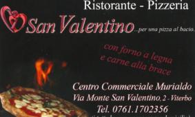 Ristorante-Pizzeria SAN VALENTINO